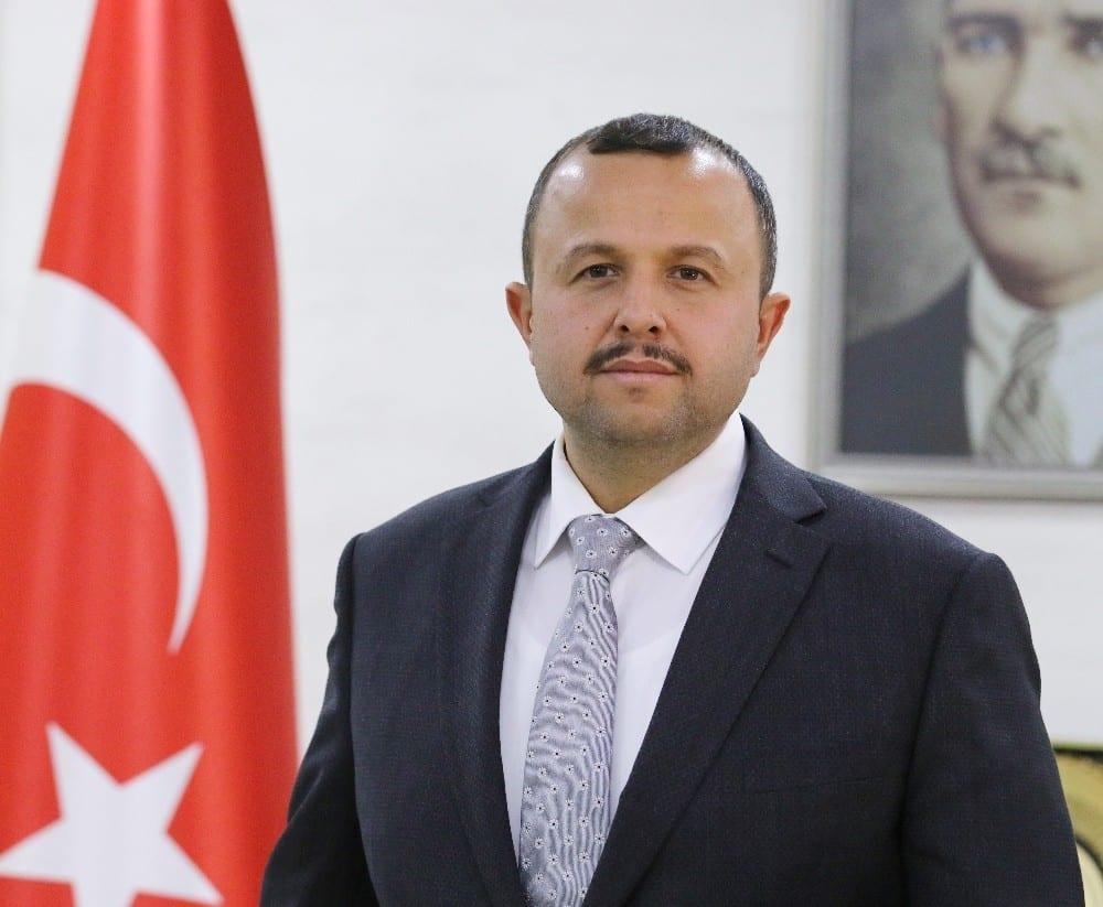 AK Parti Antalya, 7'nci Olağan Büyük Kongrede tam kadro Ankara'da olacak
