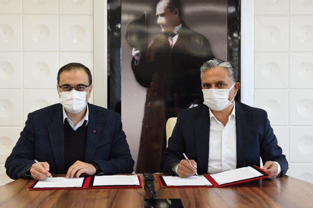 Muratpaşa'dan ücretsiz sağlık danışma hattı