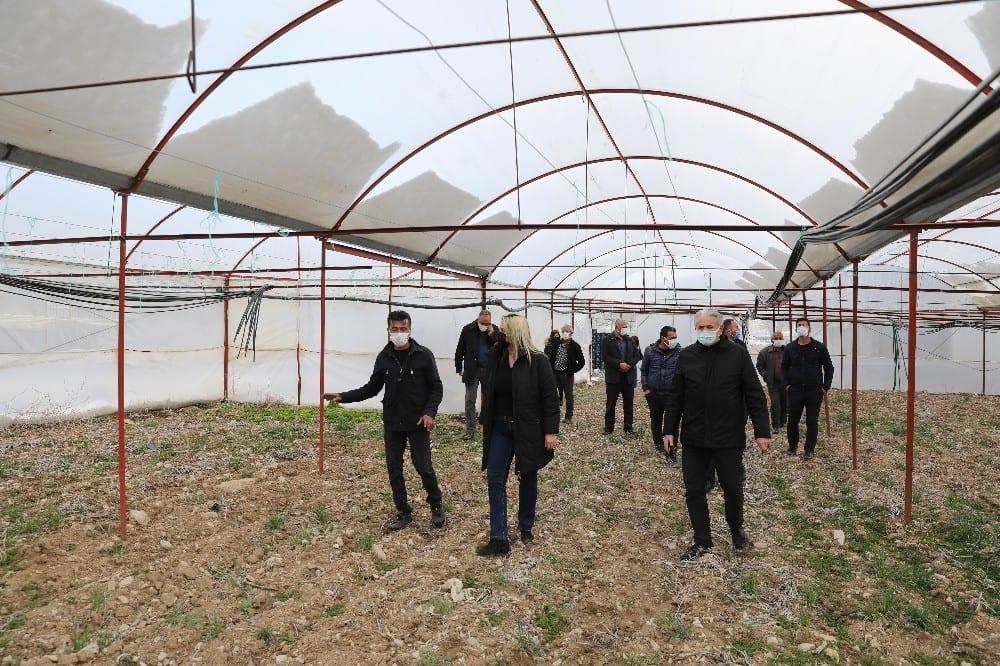 Tarıma akıllı dijital takip geliyor