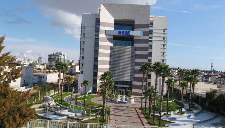 Antalya'da Vatandaşın suyu kesilmeyecek