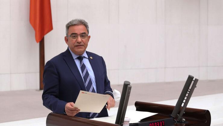 Çetin Osman budak: Devleti Yönetmeye değil, esnafı bitirmeye gelmişler
