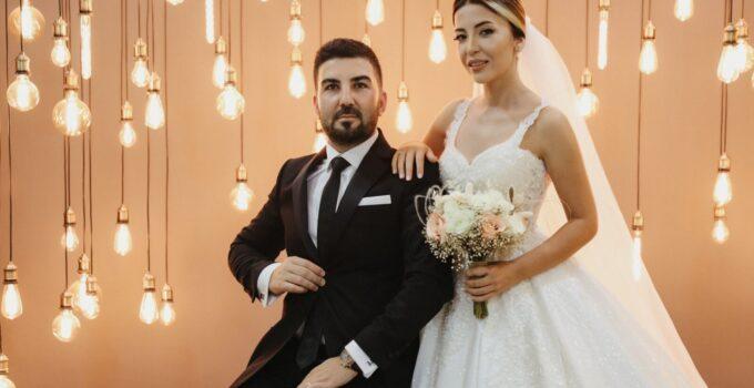 Böyle olur Ülkücünün düğünü
